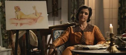 Una Vita, anticipazioni: Rosina costringe Liberto a sfrattare Maite.