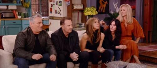 10 curiosità su 'Friends', la sit-com che torna il 27 maggio con un episodio speciale