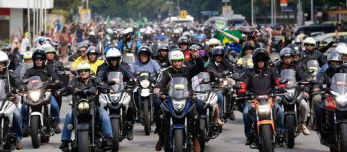 Bolsonaro programou mais uma aglomeração, dessa vez no Rio de Janeiro (Alan Santos/PR)