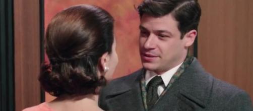 Il Paradiso delle signore, trama mercoledì 26 maggio: Gabriella chiede altro tempo a Cosimo.