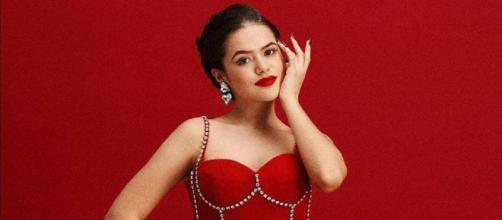Maisa Silva faz 19 anos (Reprodução/Instagram/maisa)