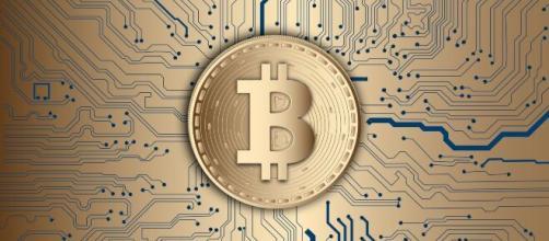 Bitcoin (Image source: VIN JD/Pixabay)