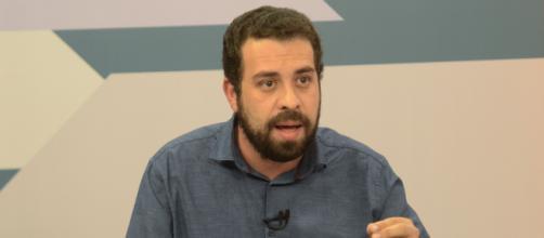 Boulos diz que política social, econômica e sanitária do governo Bolsonaro é insustentável (Marcello Casal Jr/Agência Brasil)