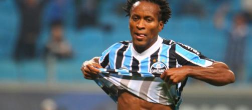 Grêmio já fez grandes contratações em sua história (Lucas Uebel/Grêmio)