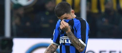 Stefano Sensi, potrebbe lasciare l'Inter.