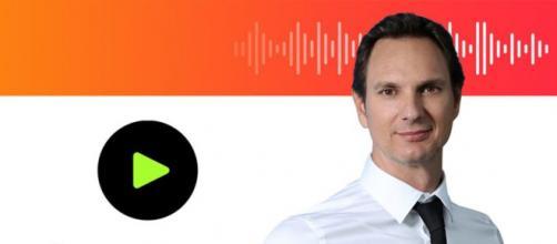 Javier Cárdenas se ha tenido que despedir de forma precipitada de sus oyentes ante la última decisión de Atresmedia (@cardenaseuropa)
