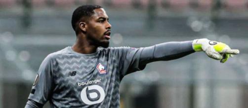 Maignan é o novo goleiro do Milan, afirma jornalista (Reprodução/Instagram/@mmseize)
