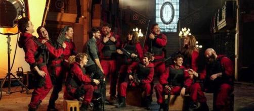 Netflix anuncia la fecha de estreno de la última temporada de La Casa de Papel. (Netflix)
