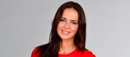 Olga Moreno se calificado como 'una persona sincera' a pesar de los dichos de Patiño (Instagram, @oleyamenbyolgamoreno)