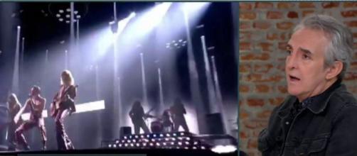 Ramoncín responde contundente sobre nuestros resultados en Eurovisión (@liarlapardo)