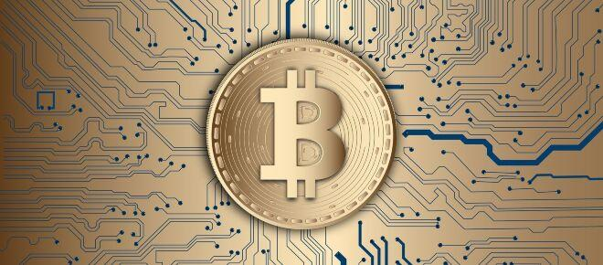Bitcoin falls almost 50 percent from highs as volatility persists