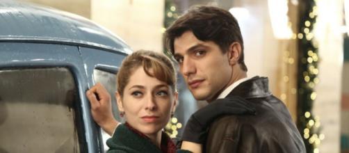 Il Paradiso, anticipazioni sesta stagione: Roberta potrebbe tornare, l'attrice è sul set.