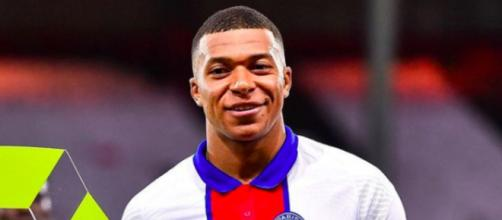 Mbappé veut quitter le PSG selon Jérôme Rothen - Photo capture d'écran Instagram du joueur