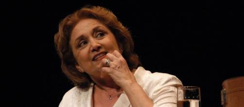 Missa de sétimo dia de Eva Wilma aconteceu na sexta-feira (21) (João Caldas/Divulgação/CP Memória)