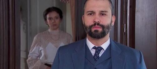 Una vita, tarme al 5 giugno: Felipe chiede tempo a Mendez per verificare l'alibi di Marcia.