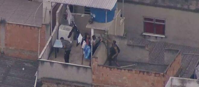 Polícia Civil coloca sigilo de 5 anos em documentos da operação no Jacarezinho