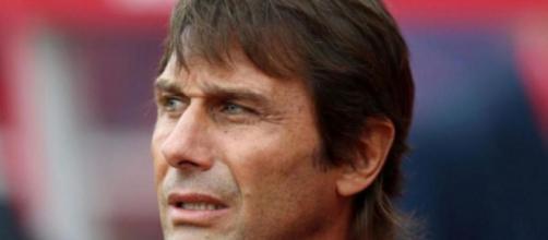 Antonio Conte potrebbe lasciare l'Inter.