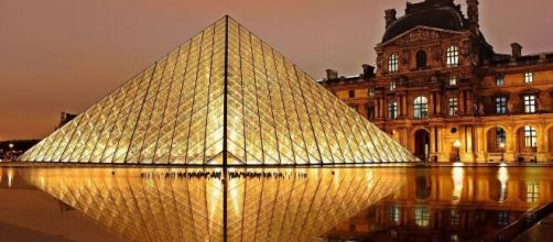 Before the pandemic, the Louvre had more than 10 million visitors a year (Image source: EdiNugraha/Pixabay)