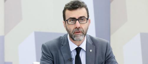 Freixo afirma que membros do governo Bolsonaro 'parecem acreditar na mentira que contam' (Luis Macedo/Câmara dos Deputados)