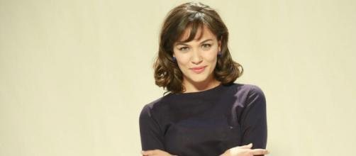 Il Paradiso Delle Signore, Gloria Radulescu interpreta Marta Guarnieri