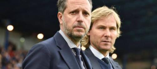Juventus, Paratici saluta il club dopo 11 anni.