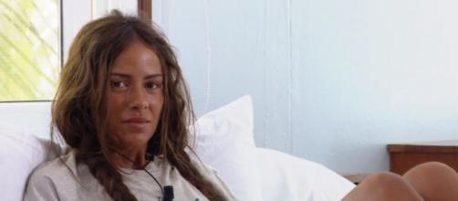 Melyssa estaría muy débil y con necesidad de recuperación (Telecinco)
