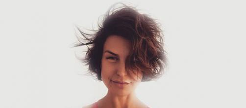 Tras dos años de su separación con Alejandro Sanz, Raquel Perera vuelve a sonreír por amor (@raquel_perera)