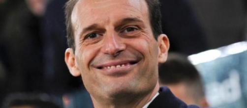 Allegri potrebbe ritornare alla Juventus.