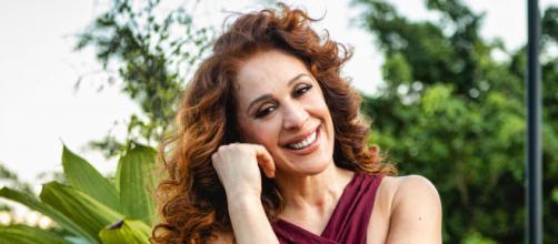 Claudia Raia participou da série (Fabiano Battaglin/Gshow)