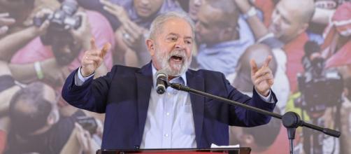 Ex-presidente Lula espera que CPI aponte erros do governo Bolsonaro no enfrentamento da pandemia (Ricardo Stuckert/Instituto Lula)