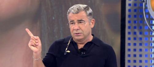 Jorge Javier Vázquez ha declarado que para él Carlota ha sido la persona ideal (Telecinco)