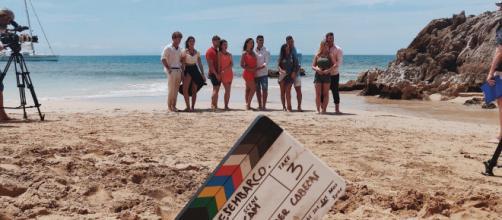 'La última tentación', Telecinco prepara para este verano la secuela de 'La isla de las tentaciones'. (@islatentaciones / Twitter)
