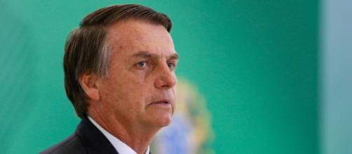 PF diz que conta falsa do Facebook foi acessada da casa de Bolsonaro e do Planalto (Alan Santos/PR)