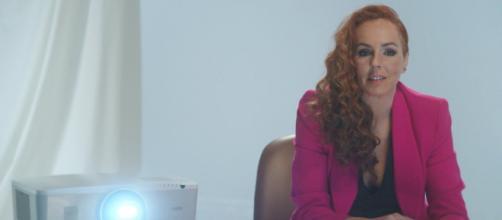 Rocío Carrasco no se cree las lágrimas de Rocío Flores (@telecincoes)