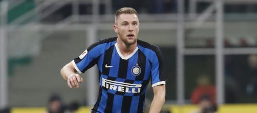 Roma su Skrinar, l'Inter rinnova Bastoni.