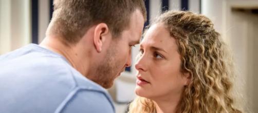Tempesta d'amore, trame al 13 giugno: Tim dovrà trovare una sorgente misteriosa.