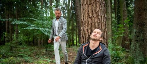 Tempesta d'amore, trame del 30 maggio: Christoph riceverà una richiesta di riscatto.