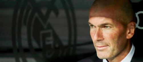 Zidane quitte le Real Madrid : les raisons dévoilées - photo capture d'écran Twitter