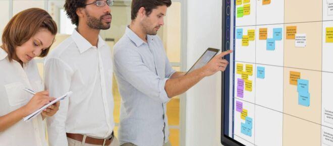 Télétravail : Ubikey, l'outil devenu indispensable au travail collaboratif à distance