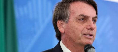 Bolsonaro planejou atingir milhões de mortos na pandemia, segundo jornal americano (Marcos Corrêa/PR)