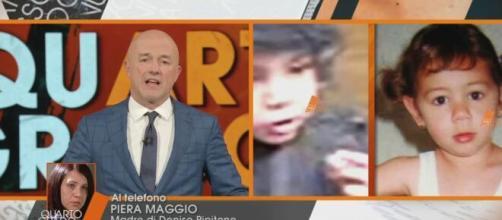 Caso Denise Pipitone, Gianluigi Nuzzi sbotta con l'ex pm Angioni.