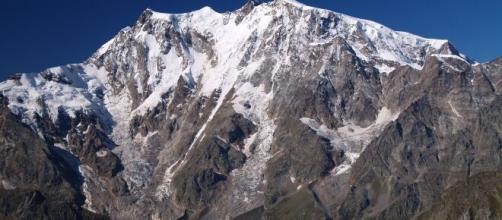 Monte Rosa, morto in un incidente Flavio Migliavacca, allievo della scuola di Cala Cimenti: è precipitato per oltre 1000 metri.