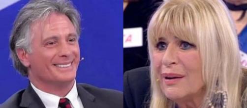Uomini e Donne, Giorgio sull'addio di Gemma al dating show: 'E cosa farà dopo? U&D Vip?'.