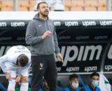Calciomercato Crotone: Paolo Zanetti nome nuovo per la panchina.