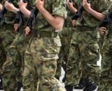 Concorsi nell'Esercito per civili.