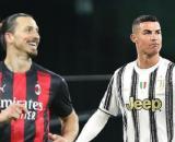 Juventus-Milan, probabili formazioni: Cristiano Ronaldo e Dybala sfidano Ibrahimovic.