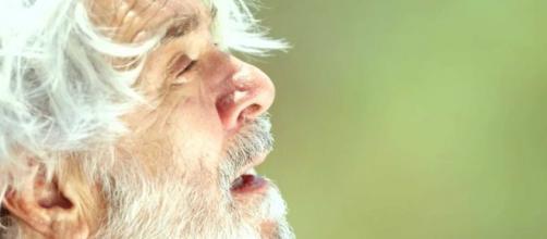 Abrão é ajudado por Deus em epsódio de 'Gênesis' (Reprodução/Record TV)