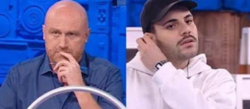 Amici, Raffaele Renda sui contrasti con Zerbi: 'Mi ha preso di mira, è stato difficile'.