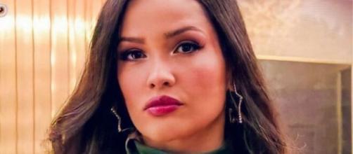 Juliette pode ser a campeã do 'BBB21'. (Reprodução/TV Globo)