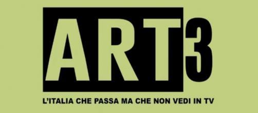 Art3, movimento per il cambiamento della prospettiva culturale.